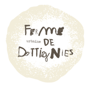 Ferme urbaine Dottignies