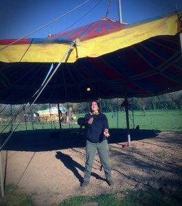 atelier cirque nouveaute